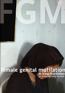 Female Genital Mutilation in Northern Iraq. A Study