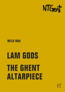 Lam Gods – Gouden Boek II / The Ghent Altarpiece – Golden Book II